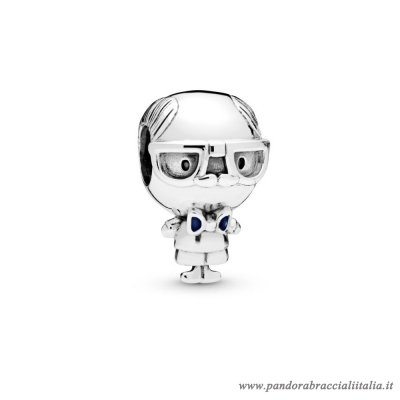 Rivenditori Pandora Mr. Wise Charm
