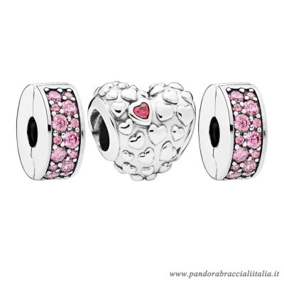 Rivenditori Pandora Mum In A Million Charm Pack
